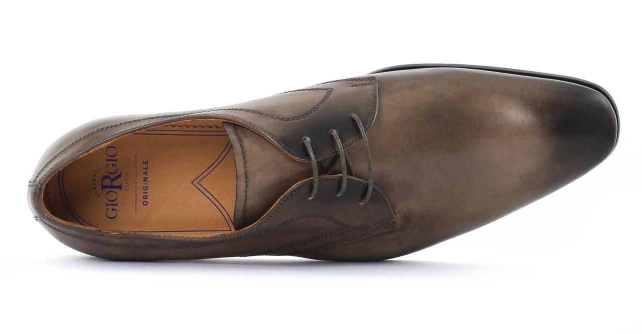chaussures de ville homme marron. Black Bedroom Furniture Sets. Home Design Ideas