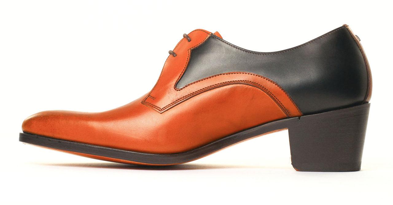 chaussures talon haut pour homme. Black Bedroom Furniture Sets. Home Design Ideas