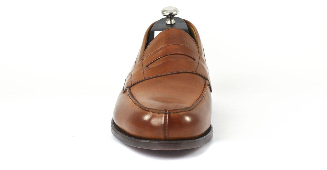 Mocassins Homme Chaussure Marron uXOYaA