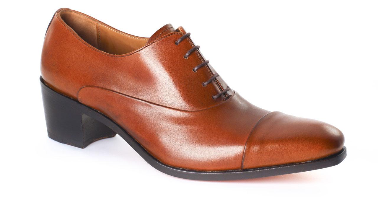 chaussure de ville talon haut homme gold sandals heels. Black Bedroom Furniture Sets. Home Design Ideas