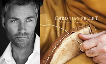 chaussures homme Christian Pellet en ligne sur CiaoPolo.com