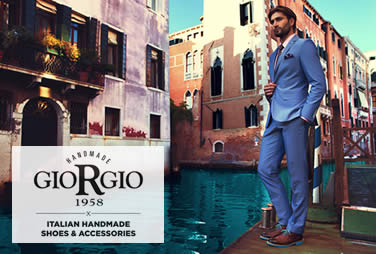 chaussures italiennes GIORGIO 1958 en ligne sur CiaoPolo