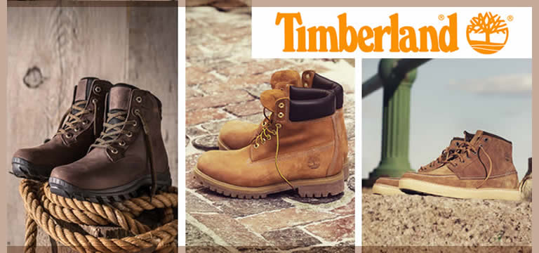 Timberland homme en ligne