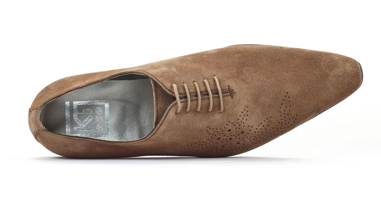 chaussures homme nubuck beige. Black Bedroom Furniture Sets. Home Design Ideas