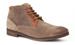 Chaussures homme hiver 20 - chaussures montantes Kost beige